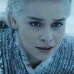 В сети появились новые кадры из восьмого сезона «Игры престолов» (видео)