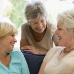 Друзья и социальные связи спасают женщин от болезней сердца