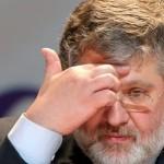 Коломойского внесли в базу сайта «Миротворец»