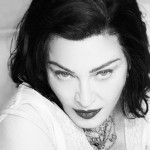 Мадонна кардинально сменила имидж назад в 80-е