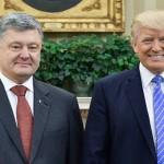 Администрация Трампа сосредотачивает фокус внимания на Украине