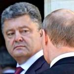 Петро Порошенко о выборах: Мой оппонент Путин, а союзник – украинский народ