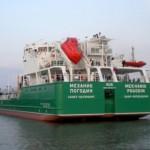 Суд Одессы оставил под арестом российский танкер