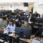 США передали Украине новое IT-оборудование для Генштаба ВСУ