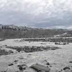 Дожди в Гренландии ускорили мировое потепление