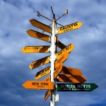 Чувство тревоги при ориентации в пространстве — наследственное