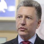 США и Украина готовят визит Зеленского к Трампу — Волкер