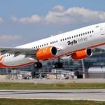 SkyUp запускает 4 новых внутренних маршрута c ценой билета от 500 грн