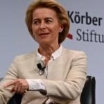 Еврокомиссию возглавила политик, выступающий против дружбы ЕС с Москвой