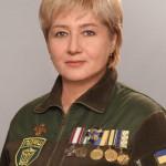 Шостий рік Україна балансує на межі прірви: Віктория Крамаренко