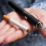 Курение электронных сигарет повышает риск заболеть гриппом
