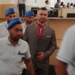 Нацгвардейца Маркива приговорили в Италии к 24 годам тюрьмы