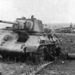Германия открыла архивы — «великое сражение под Прохоровкой» было крупнейшим поражением Красной армии