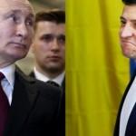 Кремль пригласит мышебрата Зеленского на 9 мая в Москву. На корпоратив?