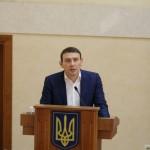 Председателем Одесского облсовета стал представитель «Европейской Солидарности» — бывший вр.и.о. губернатора
