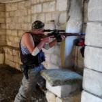 Как украинские полицейские разбили две роты псковских десантников