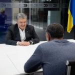 Политзаключенный Кремля: Российские СМИ называли Порошенко «самым главным врагом»