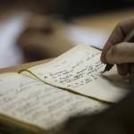 Врачи нашли взаимосвязь между почерком человека и его болезнями