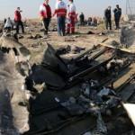 За сбитый самолет МАУ должен отвечать не только Иран, но и Россия, — Турчинов