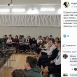 Российский депутат-путинист рассказал школьникам о войнах с Турцией с автоматом в лапах